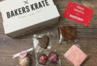 Bakers Krate February 2017 Subscription Box Review & Coupon