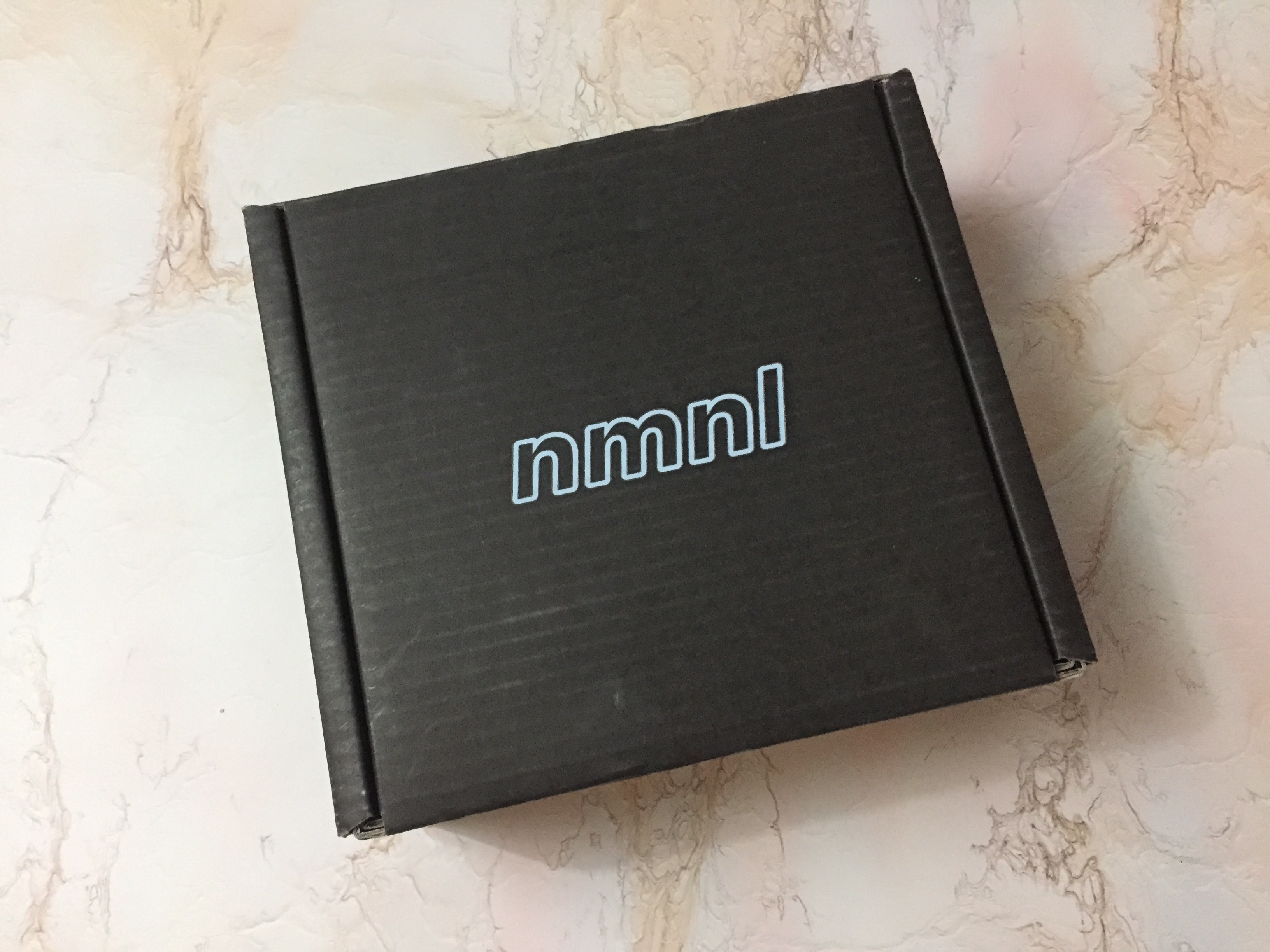 nmnl April 2017 Subscription Box Review + Coupon