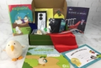 Koala Crate Graduation Box / Kiwi Crate Welcome Box Review & Coupon