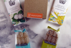 March 2017 Orange Glad Subscription Box Review + Coupon