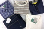 Stitch Fix Men April 2017 Review