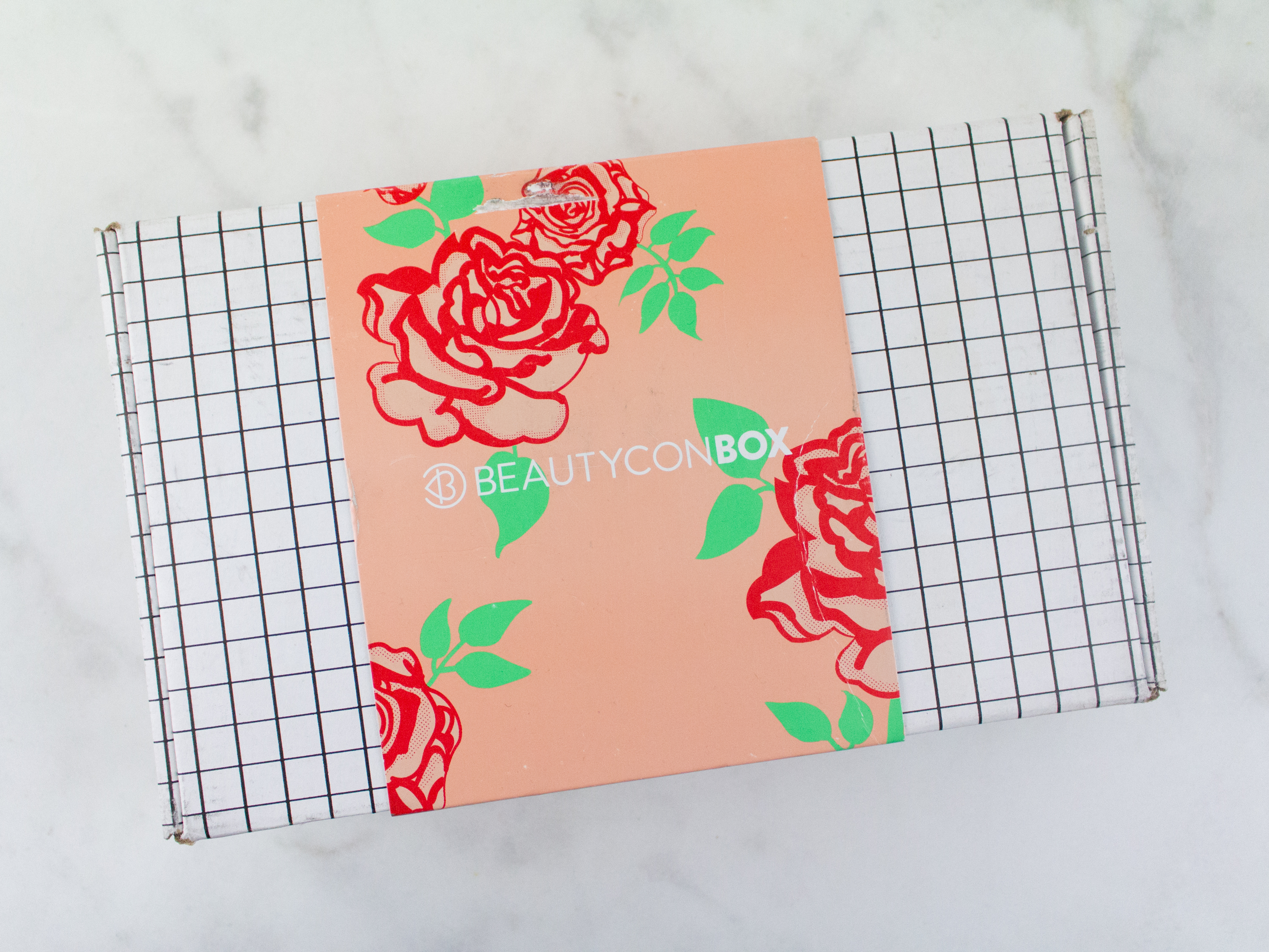 Beautycon Box Spring 2017 Box Giveaway!