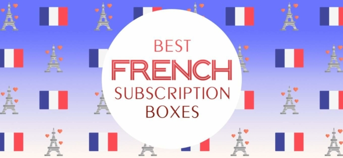 Le Meilleur: Must-Try French Subscription Boxes That Will Bring You The Best of France