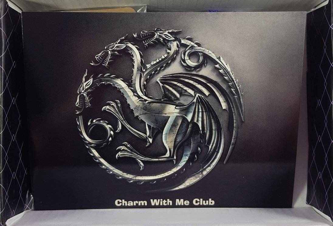 Charm With Me Club March 2017 Subscription Box Review + Coupon