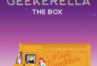 FanMail Favorites: Limited Edition Geekerella Box Available Now!