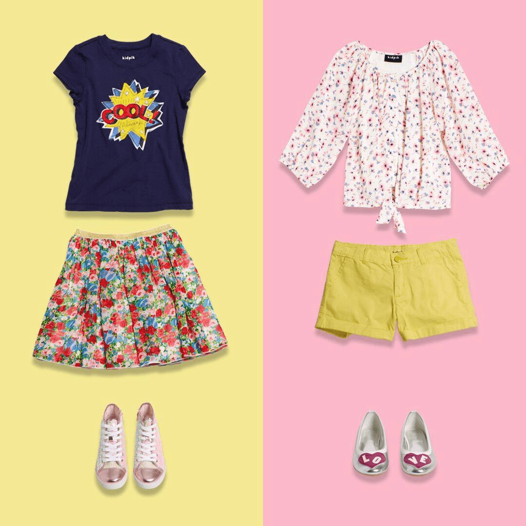 Kidpik Spring 2017 Style Guide – Boxes Shipping Now!