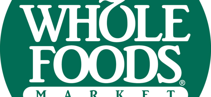 2020 Whole Foods Beauty Bags Spoilers – On Sale 3/13!