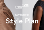 Frank And Oak Style Plan: Save $30 On First Month!