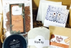 Sips by Tea Sample Box March 2017 Subscription Box Review + Coupon