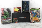 Loot Crate DX March 2017 Subscription Box Review & Coupon