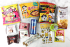 March 2017 Snack Fever Subscription Box Review + Coupon