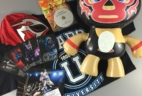 Lucha Loot Subscription Box Review & Coupon – March 2017
