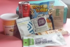 FitSnack March 2017 Subscription Box Review & Coupon
