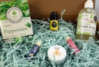 Lulu Luv Box Company April 2017 Monthly Subscription Box Review + Coupon!