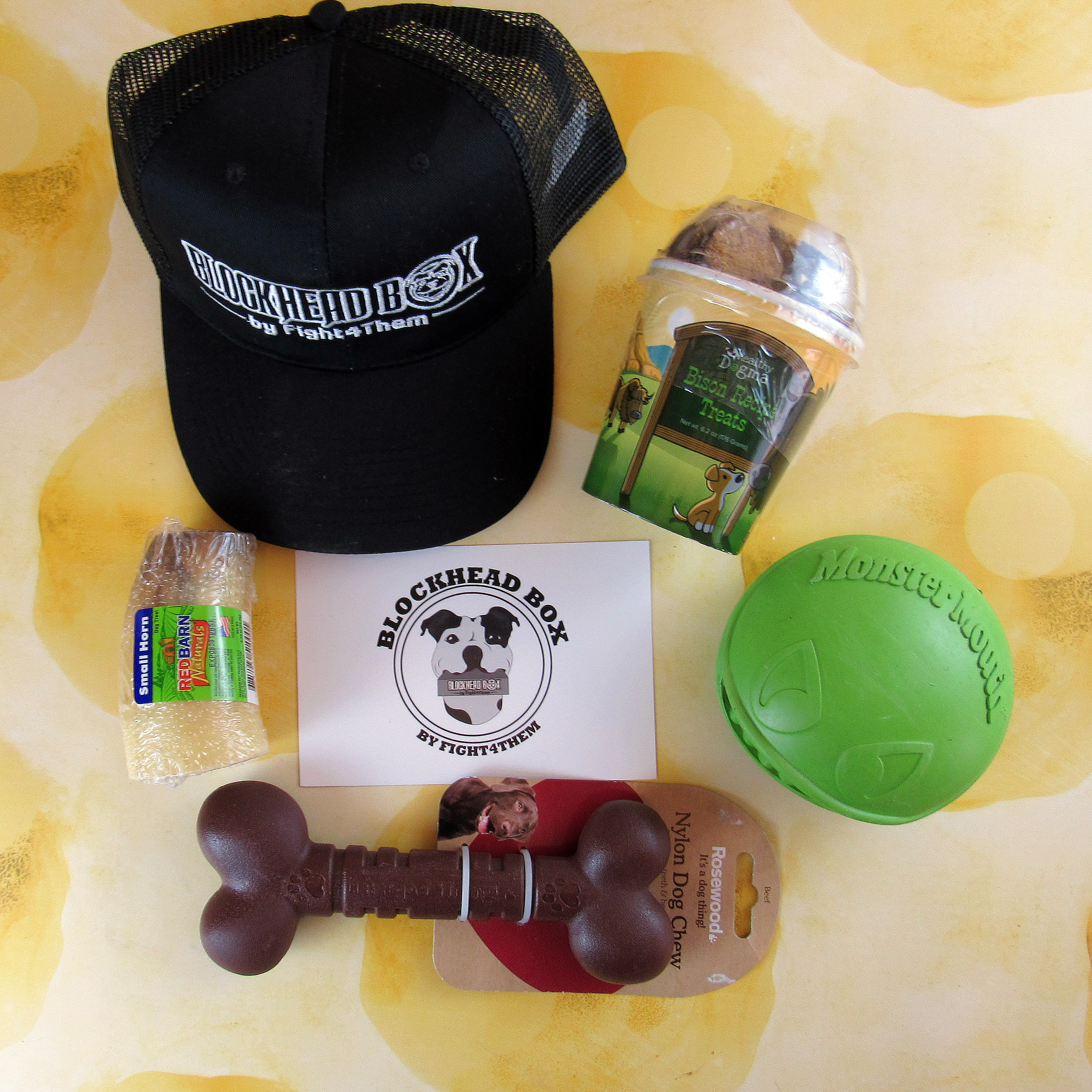 Blockhead Box March 2017 Subscription Box Review + Coupon