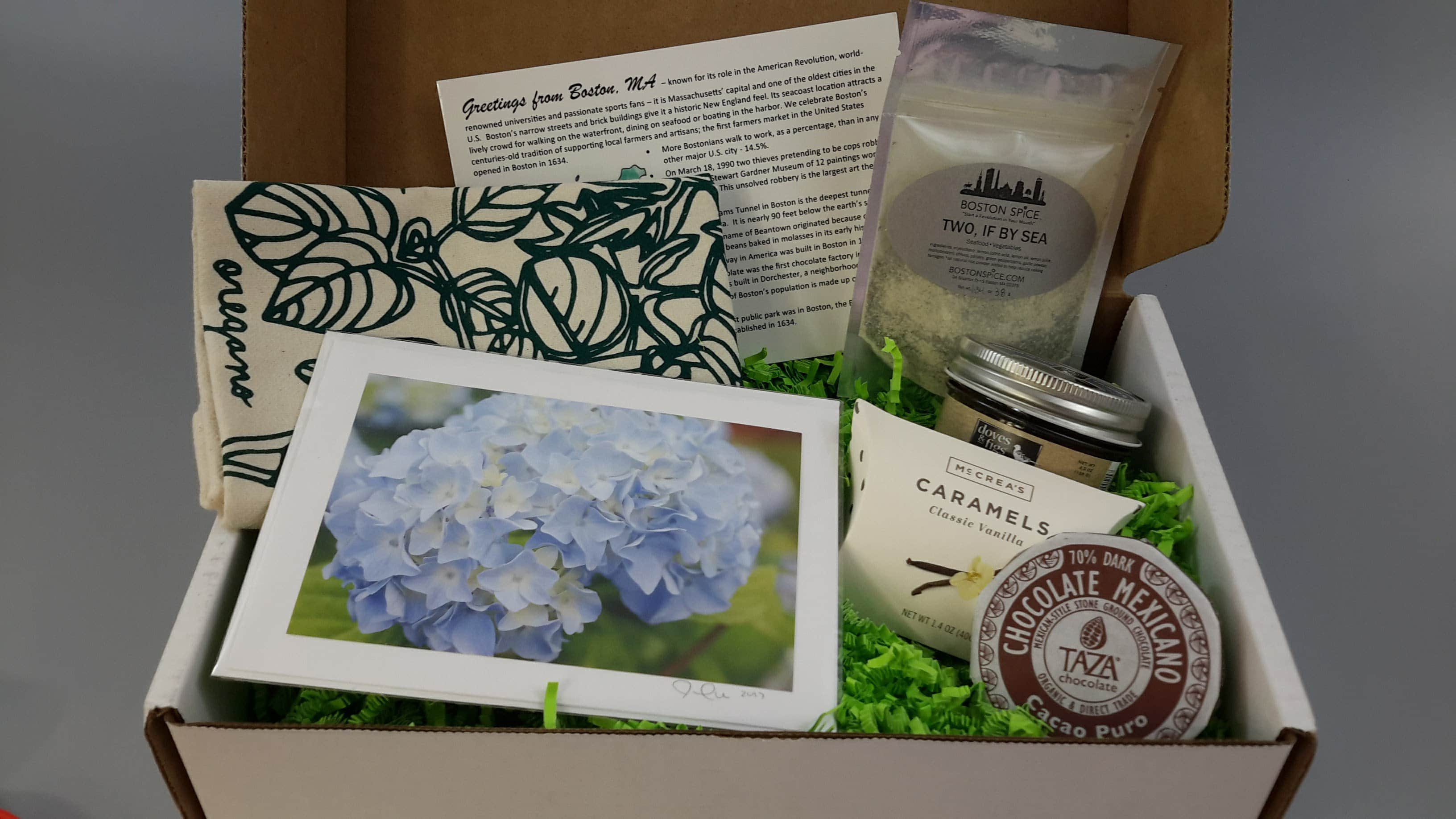Explore Local April 2017 Subscription Box Review + Coupon!
