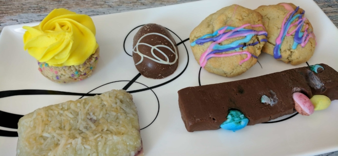 Bakers Krate April 2017 Subscription Box Review + Coupon!