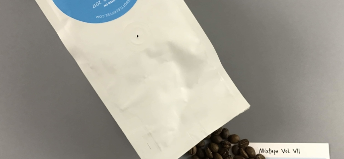Blue Bottle Coffee Review + Free Trial Offer – April 2017