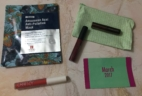 Lip Monthly March 2017 Subscription Box Review & Coupon