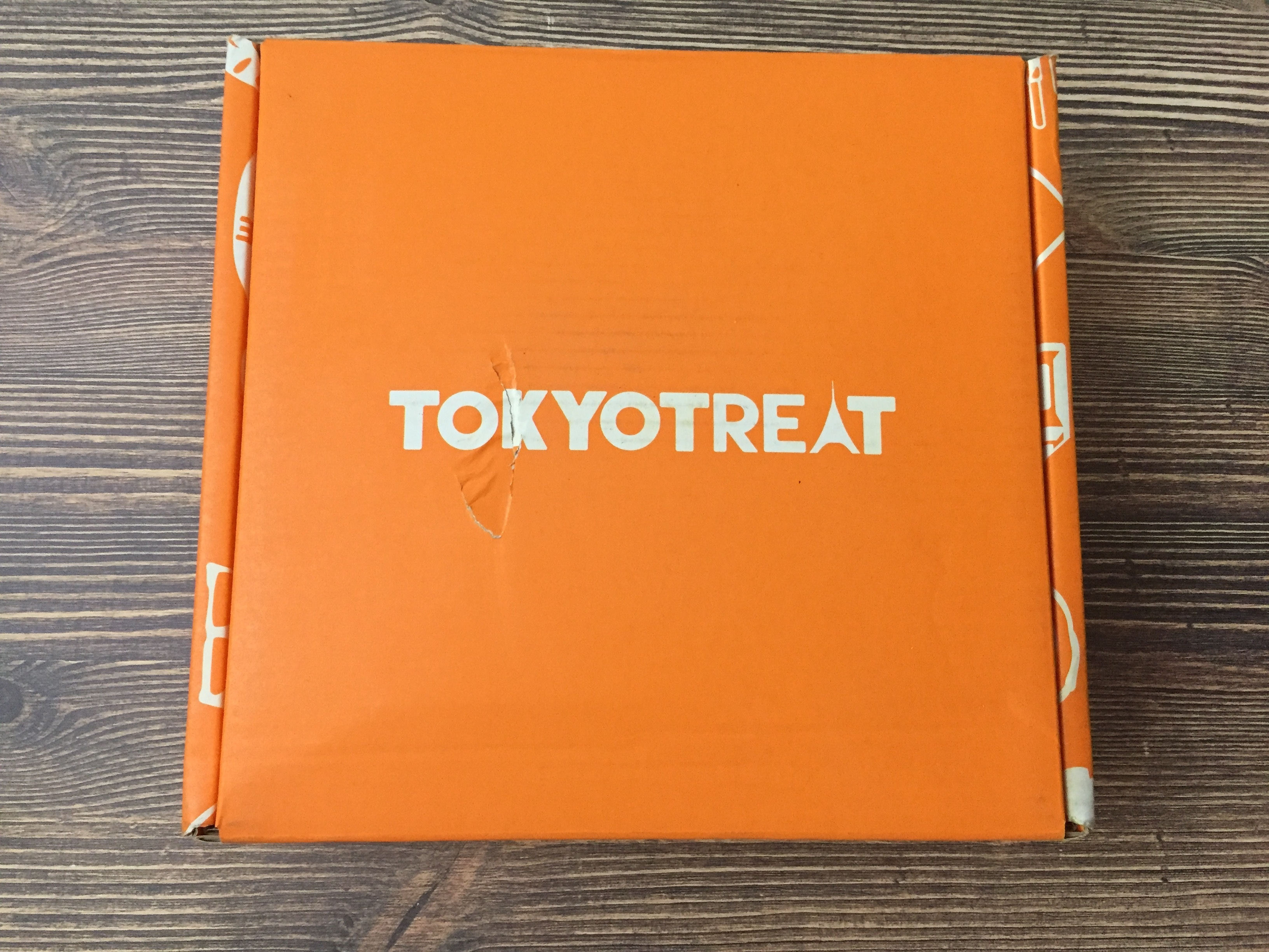 Tokyo Treat April 2017 Subscription Box Review + Coupon!