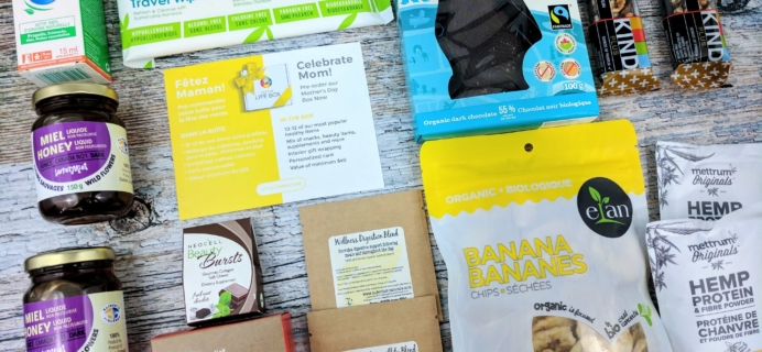 Little Life Box Subscription Box Review + Coupon – April 2017