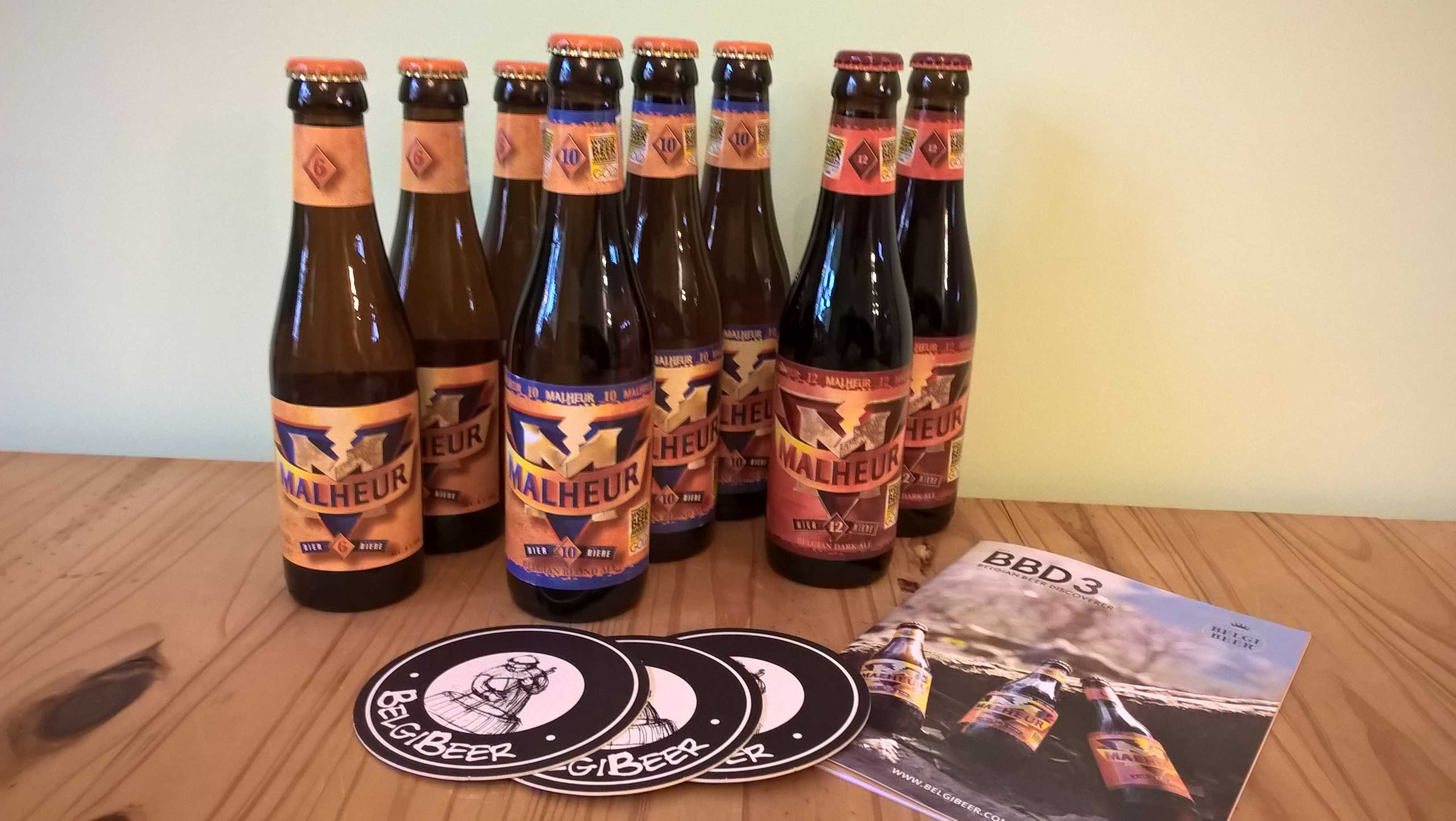 Belgibeer Subscription Box Review – March 2017
