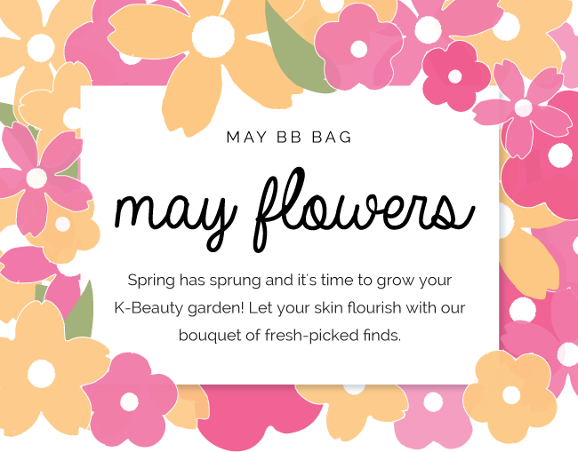 May 2017 Beauteque BB Bag Theme Spoilers
