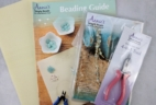 Annie's Simply Beads Kit-of-the-Month Club March 2017 Subscription Box Review