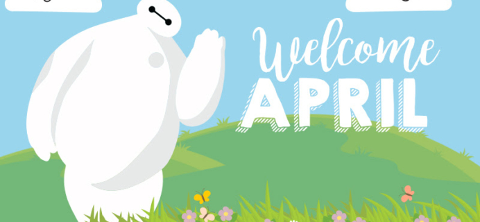 Teeblox April Deal – Save 24% on the Disney Category!