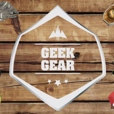 Geek Gear November 2018 & December 2018 Theme Spoilers + Coupon!