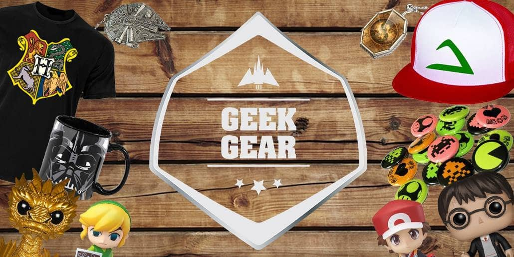 Geek Gear May 2017 Theme Spoilers + Coupon!