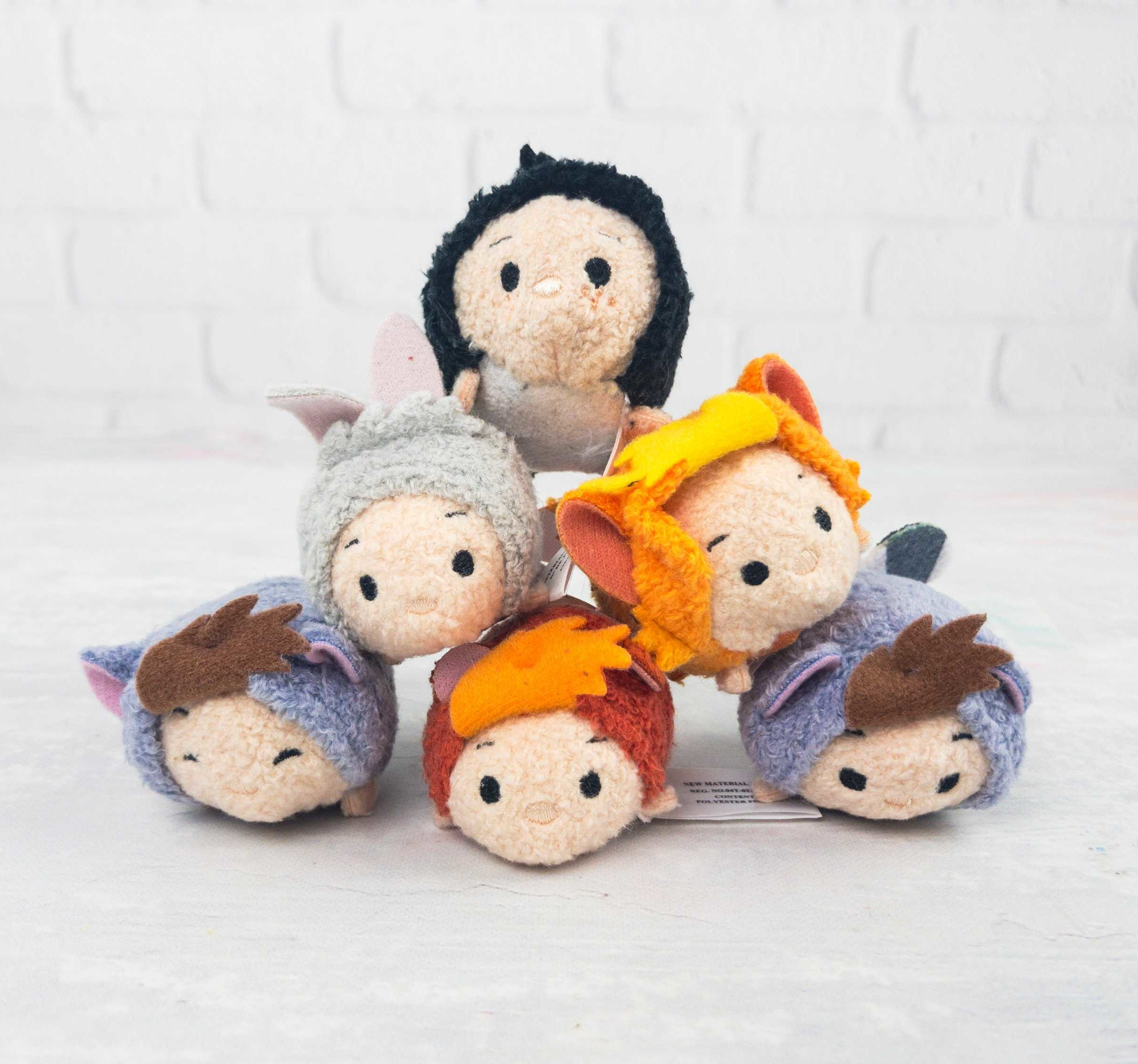 This is an image of Impeccable Disney Tsum Tsum Pictures