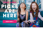 FabKids April 2017 Collection + First Outfit $9.95!