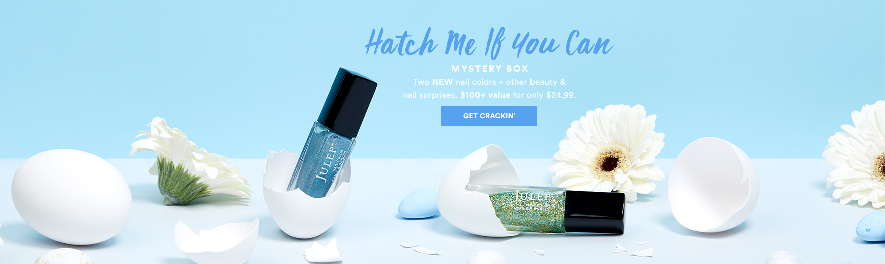 Julep Hatch Me If You Can Mystery Box Last Call + Full Spoilers!