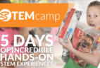 Spangler Science Club STEMcamp available for Pre-Order!