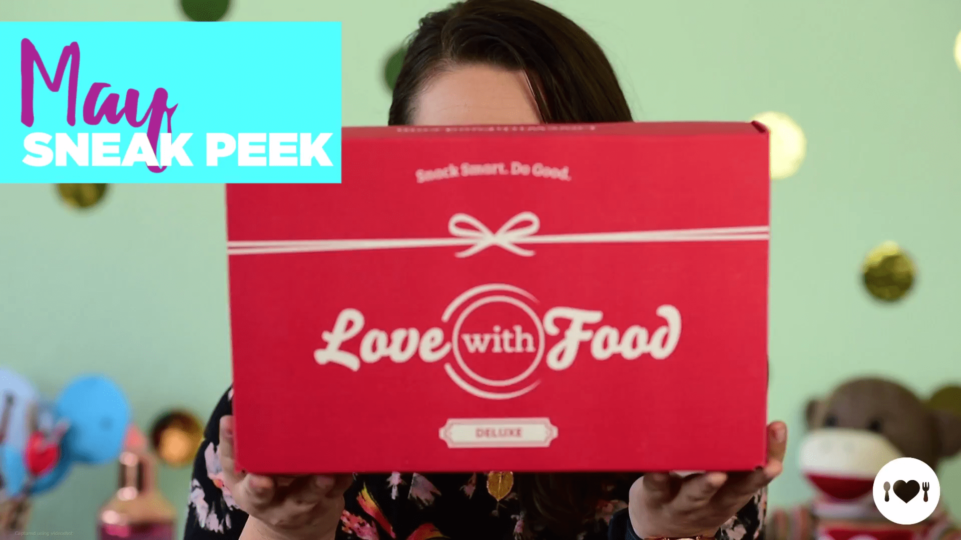 May 2017 Love with Food Spoilers + Coupons
