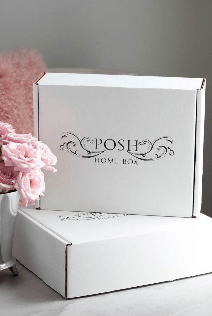 Posh Home Box Limited Edition Mother's Day Box Available Now!