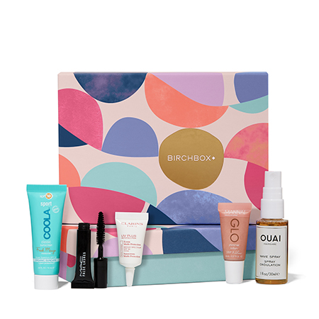 birchbox may 2017 spoilers coupon sample choice and curated box hello subscription. Black Bedroom Furniture Sets. Home Design Ideas