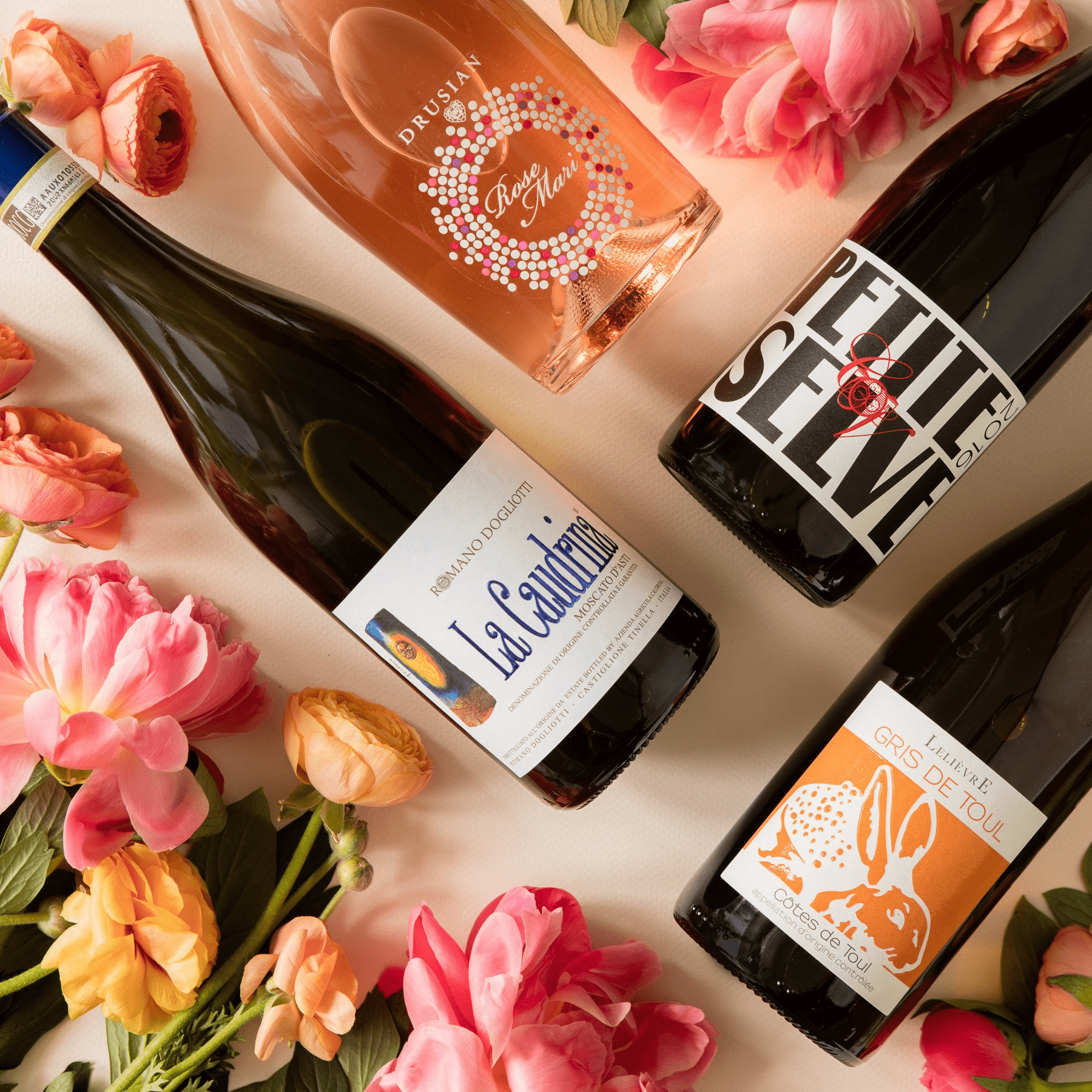 PLONK Wine Club Mother's Day Box Available Now!