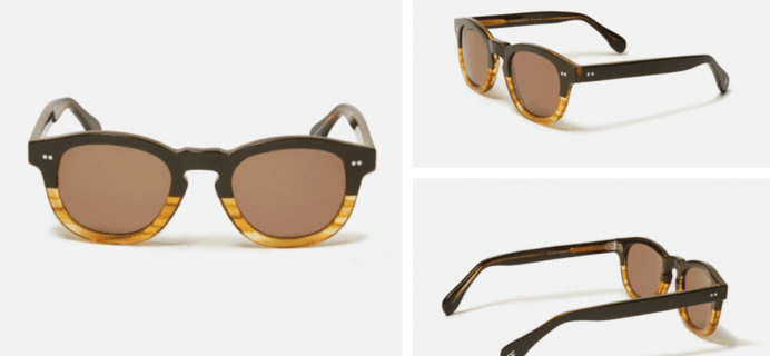 Five Four Club Deal: FREE Sunglasses + 50% Off First Month!