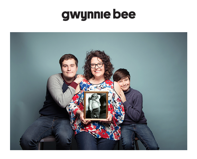 Gwynnie Bee Mother's Day Deal: $10 Off + Free Face Mask!