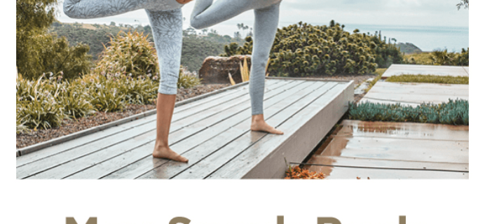 May 2017 Fabletics Spoilers + First Outfit $19 Deal!