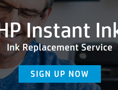 HP Instant Ink 3 Months FREE – Last Call!