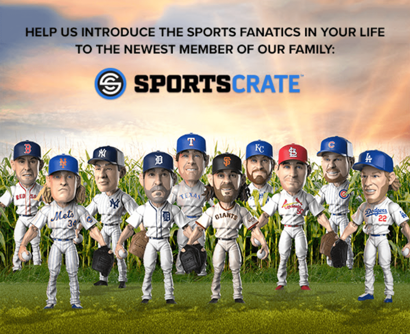 Loot Crate Sports Crate Coupon! $10 OFF Your Subscription!