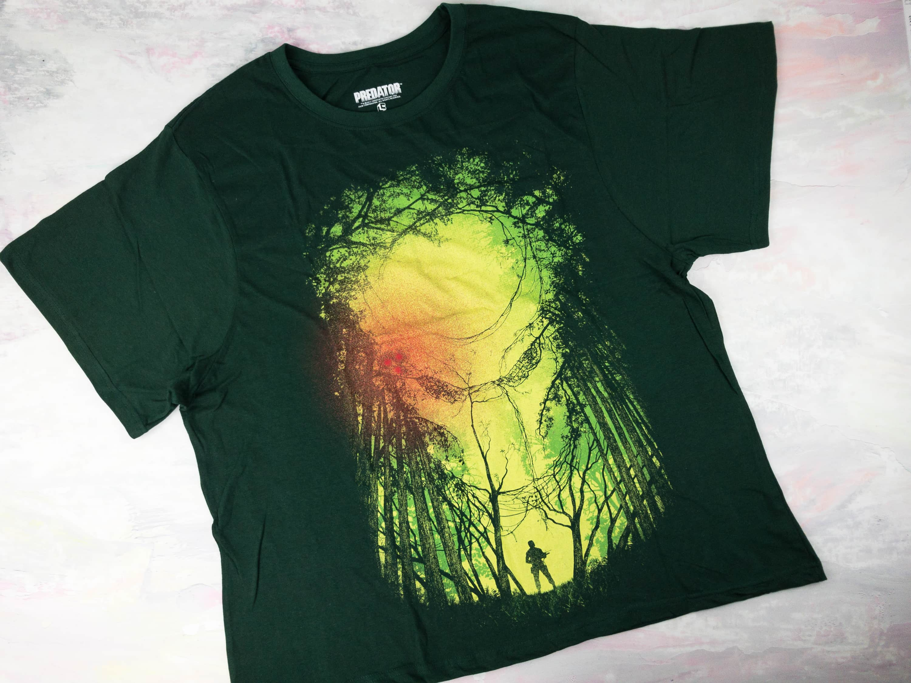 Loot Tees March 2017 Review & Coupon