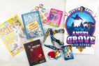 Nerd Block Jr. Girls Subscription Box Review & Coupon – March 2017
