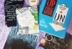 OwlCrate April 2017 Subscription Box Review + Coupon