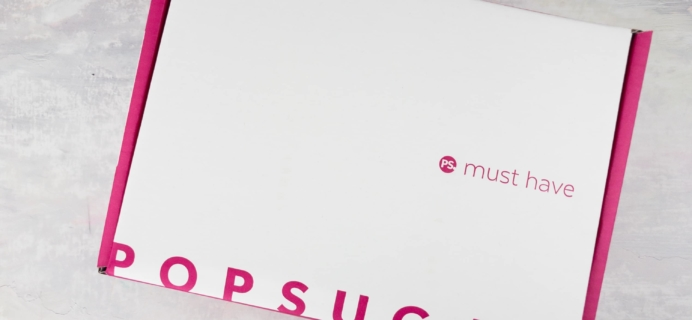 POPSUGAR Must Have Box on RueLaLa!