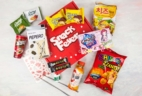 April 2017 Snack Fever Subscription Box Review + Coupon