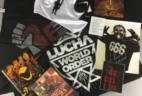 Lucha Loot Subscription Box Review & Coupon – April 2017